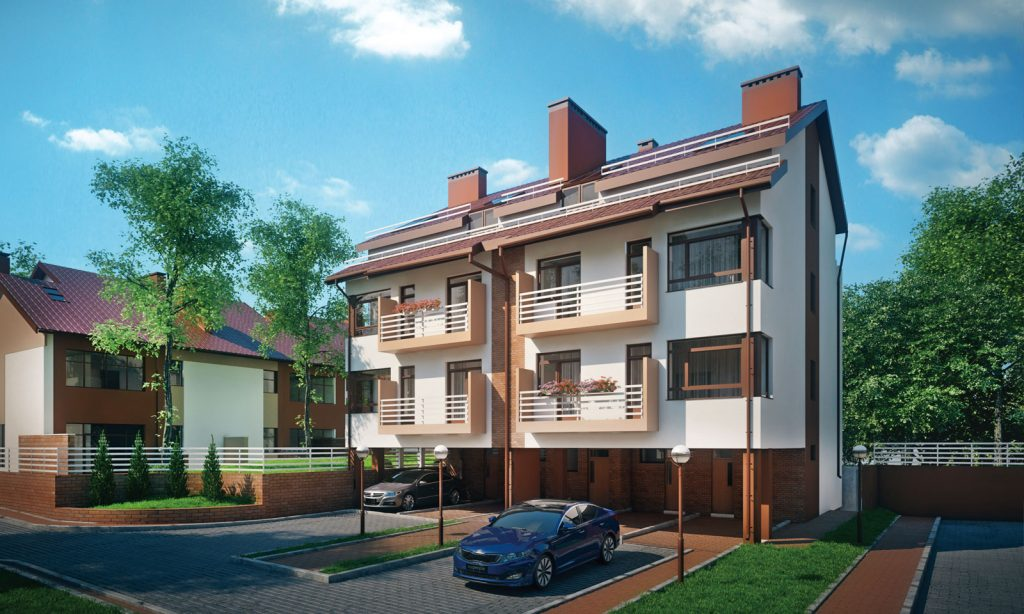 townhouses 6