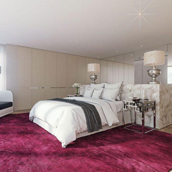 Interior Visualization / Bedrooms Interior Designs